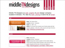Middle Tndesigns