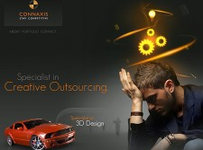Creative Outsourcing